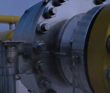 Oil & Gas Fasteners